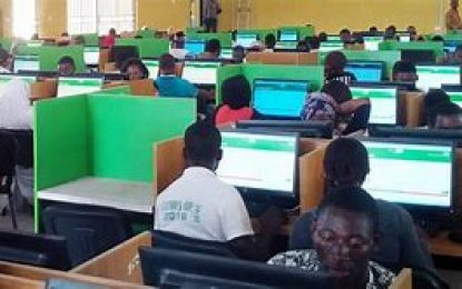 Absurdity of a pilgrimage for top UTME scorers