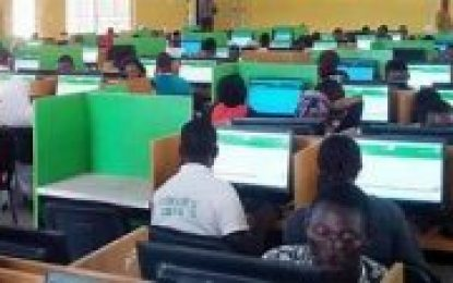 JAMB introduces mobile app for admission processes