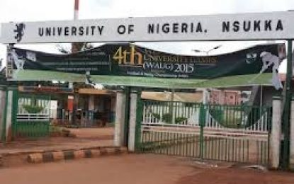 Setting agenda for University of Nigeria's witchcraft conference