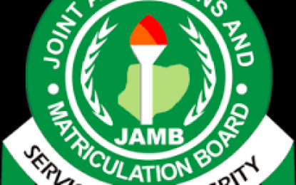 COVID-19 era: JAMB relaxes rules to cover pre-2020 services