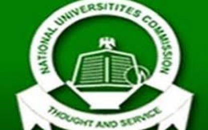 Only 1% of Nigerian population in universities -NUC