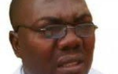 Sacked UNILAG lecturer jailed 21 years for sexual harassment