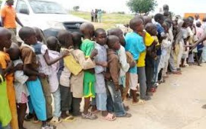Kano outlaws Almajiri,   says every child must attend conventional schools
