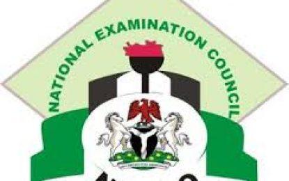 NECO suspends entrance exam into unity schools over COVID-19