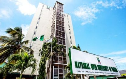 NUC approves six programmes for  NOUN