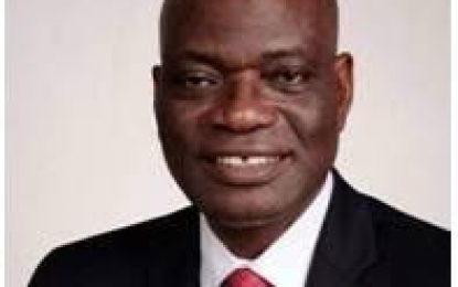 My Present Challenge Is An Opportunity To Attain  Higher Level -Sacked UNILAG VC