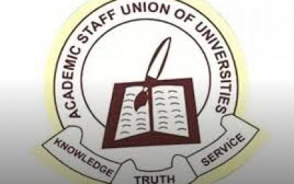 ASUU to FG, states: Revive confidence in universities