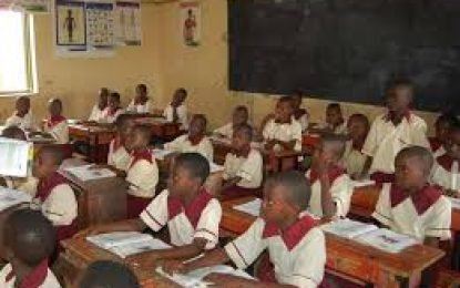No plan to reopen  Lagos schools now – Government