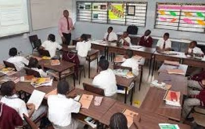 COVID-19: Nigerian government considers morning, afternoon classes for students
