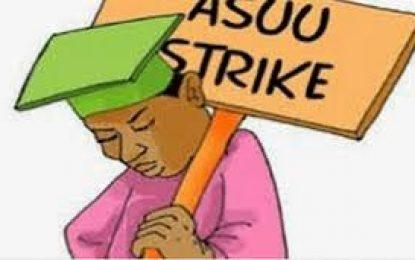ASUU Alleges harassment, intimidation by Ambrose Alli University Management