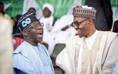 Buhari, Tinubu still together-Presidency