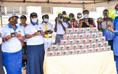 Lagos State plans  radio station dedicated to education