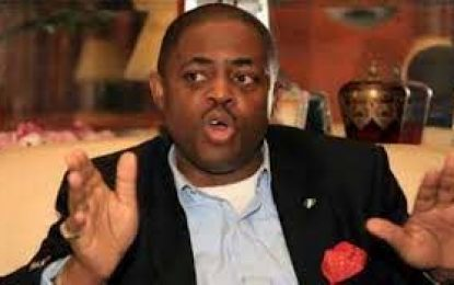 At Last,  Fani-Kayode says 'I am deeply sorry,' over verbal attack on journalist