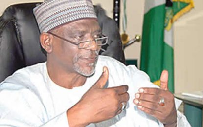 FG, UNICEF develop safe schools re-opening template