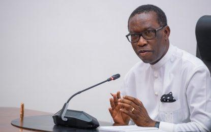 Delta establishes new secondary, primary schools