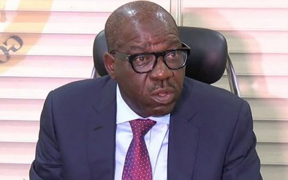 Edo NUT dissociates union from online reports against Obaseki