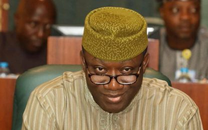 Governor Fayemi reshuffles cabinet, new commissioners sworn in