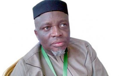 JAMB gets certificate of decontamination from Environment ministry