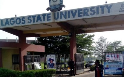 LASU stops remittance of staff salary deductions,  gives reasons
