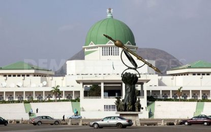Buhari seeks senate's confirmation of eight nominees as Justices of Supreme Court, others