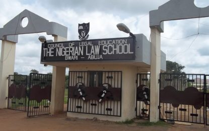 Auditor-General uncovers anomalies in Nigeria Law School's financial records