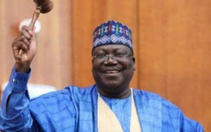 #EndSARS: Senate seeks Nigerians' intervention in halting protests