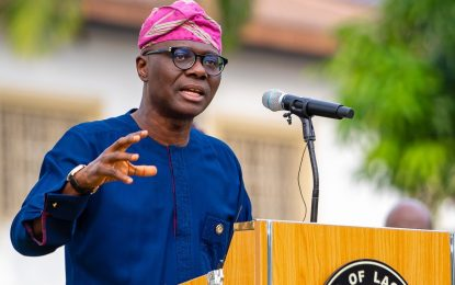 COVID-19: Lagos Govt cancels independence parade