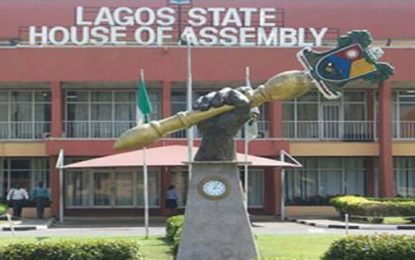 Kosofe presents recommendation on education to Lagos Assembly