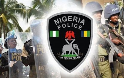 Bye-election: Police restrict movement in five Lagos LGAs
