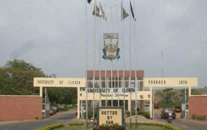 UNILORIN announces phased resumption of classes