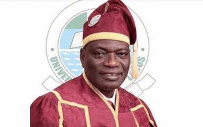 Sacked UNILAG VC, Ogundipe, Initiates Legal Suit Against Council