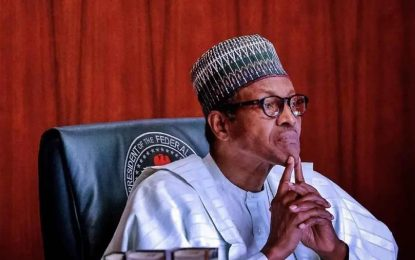 COVID-19:  Nigeria's economy too fragile for another lockdown- Buhari