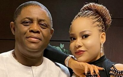 FFK: Wife's sister opens up on troubled marriage, domestic violence