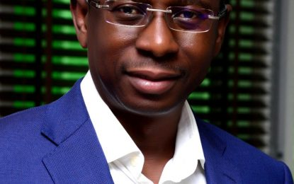 From dish washer to security guard in UK, meet Tayo Sonuga, Haven Homes' boss