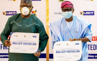COVID-19: Lagos launches N5bn support capital for low – cost private schools
