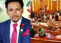Court fines senator N50m for assaulting woman at Abuja sex-toy shop