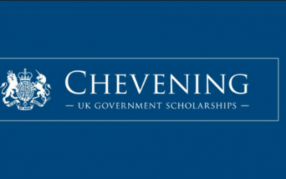 The UK awards scholarships to 49 Nigerians