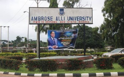 Group  Hails Obaseki's Move To Reposition Ambrose Alli Varsity
