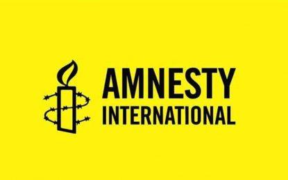 Amnesty International releases timeline of Lekki Shootings, warns against cover-up