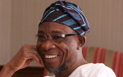 Nigerian govt declares Thursday public holiday