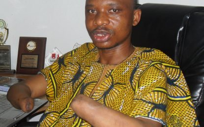 Anyaele-led group faults Onochie's nomination as INEC commissioner