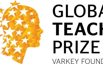 Nigerian Olasunkanmi Opeifa named finalist in $1m Global Teacher Prize