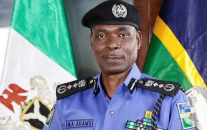 Protect Yourselves If  Assaulted, IGP Tells Policemen