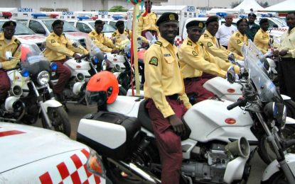 Why We Withdrew Officers From Roads- LASTMA