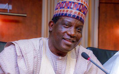 Northern governors meet Buhari, reject disbandment of SARS