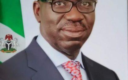 #EndSARS: Obaseki promises youths 60 per cent representation in new cabinet