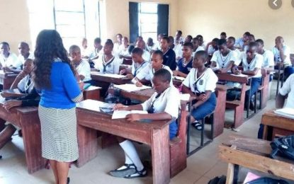 Ondo Orders School Reopening  Monday