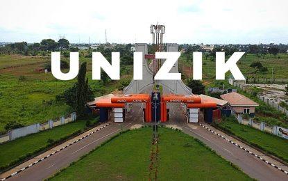 UNIZIK partners conservation foundation to plant trees
