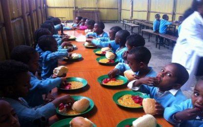 Accountant arraigned over alleged N45m school feeding fraud