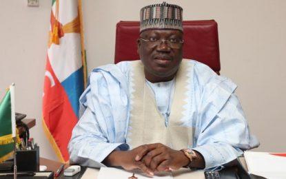 Senate President condemns killing of farmers in Borno